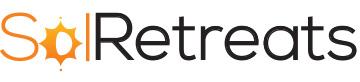 SolRetreats logo